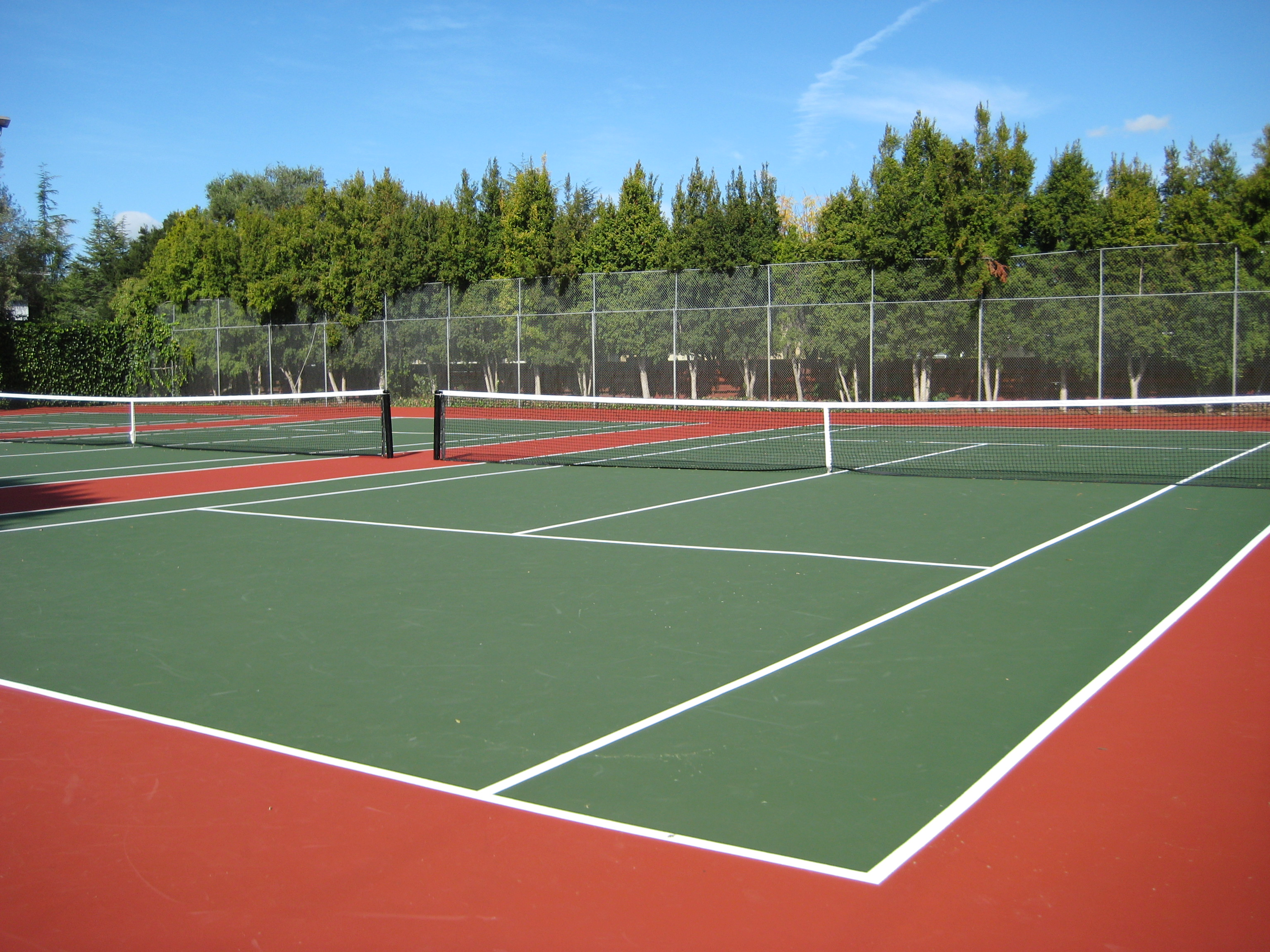 Working on my serve – Blue Batting Helmet Pictures Of Courts