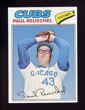 Paul Reuschel