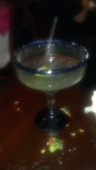 What Margarita?, October 12