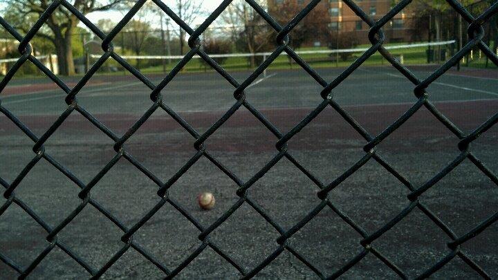 BaseballTennis