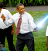 Do I have to tell anyone which city the Jedi president calls home?