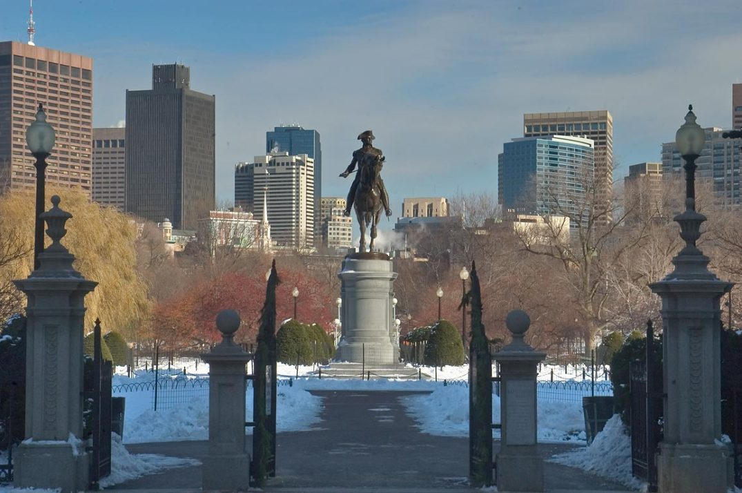 Paul.Revere.Boston