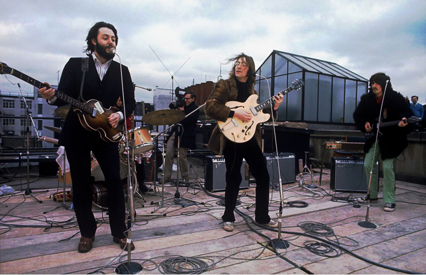 1969, η τελευταία χρονιά της δεκαετίας του '60, Μάιος: 10 τραγούδια