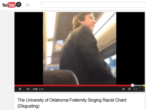 University of Oklahoma fraternity singing racist chant_1425883302277_14678237_ver1.0_640_480