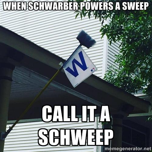 Schweep